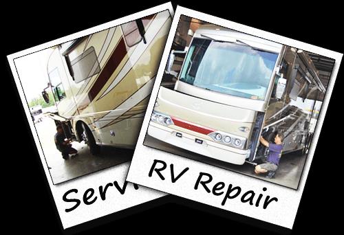 Rv Motorhome Service Repair Concord Nc Near Charlotte